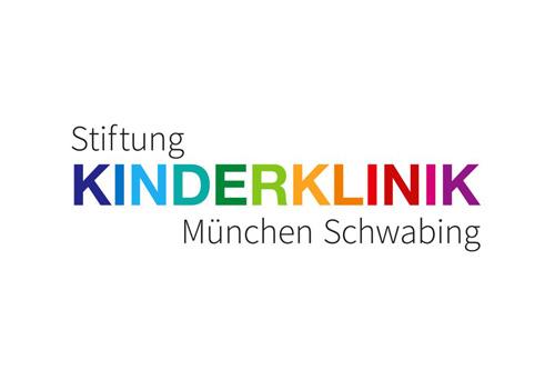 Logo Kinderklinik München Schwabing